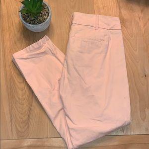2/$15 Am Taylor Loft cropped pants